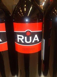 Viño Rúa