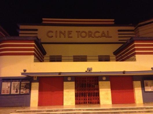 cine Torcal